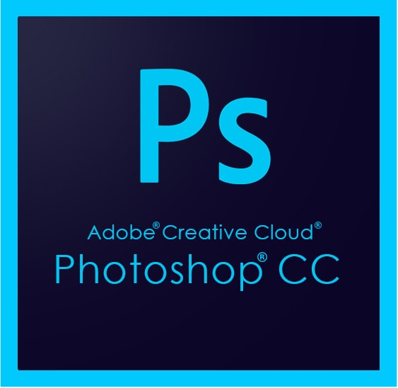 Adobe Photoshop Creative Cloud