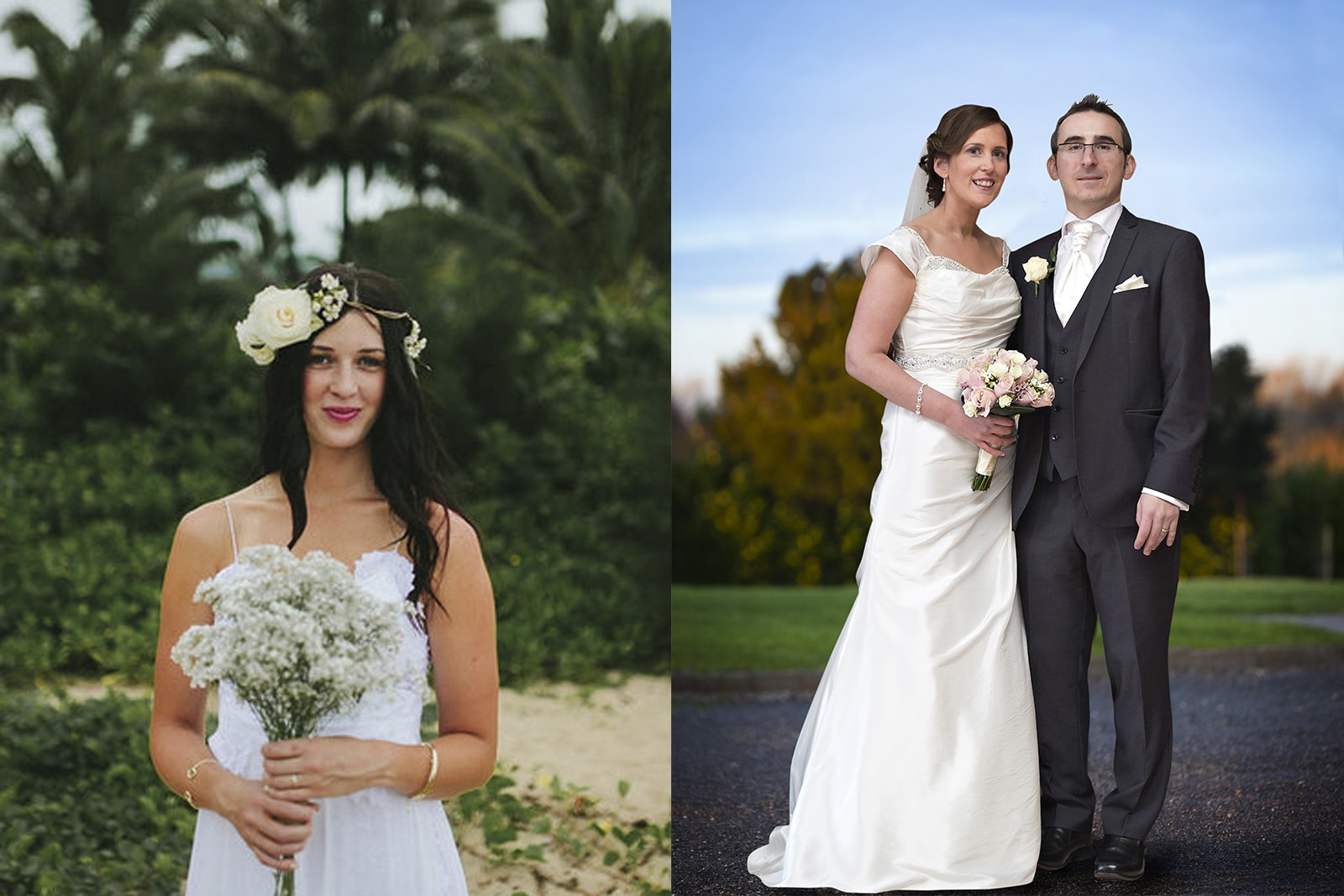 Wedding Photo Editing Service