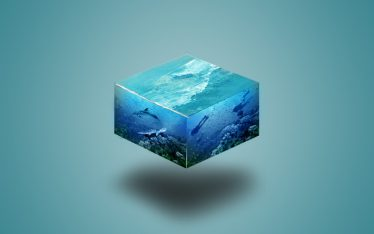 cube-photo-manipulation