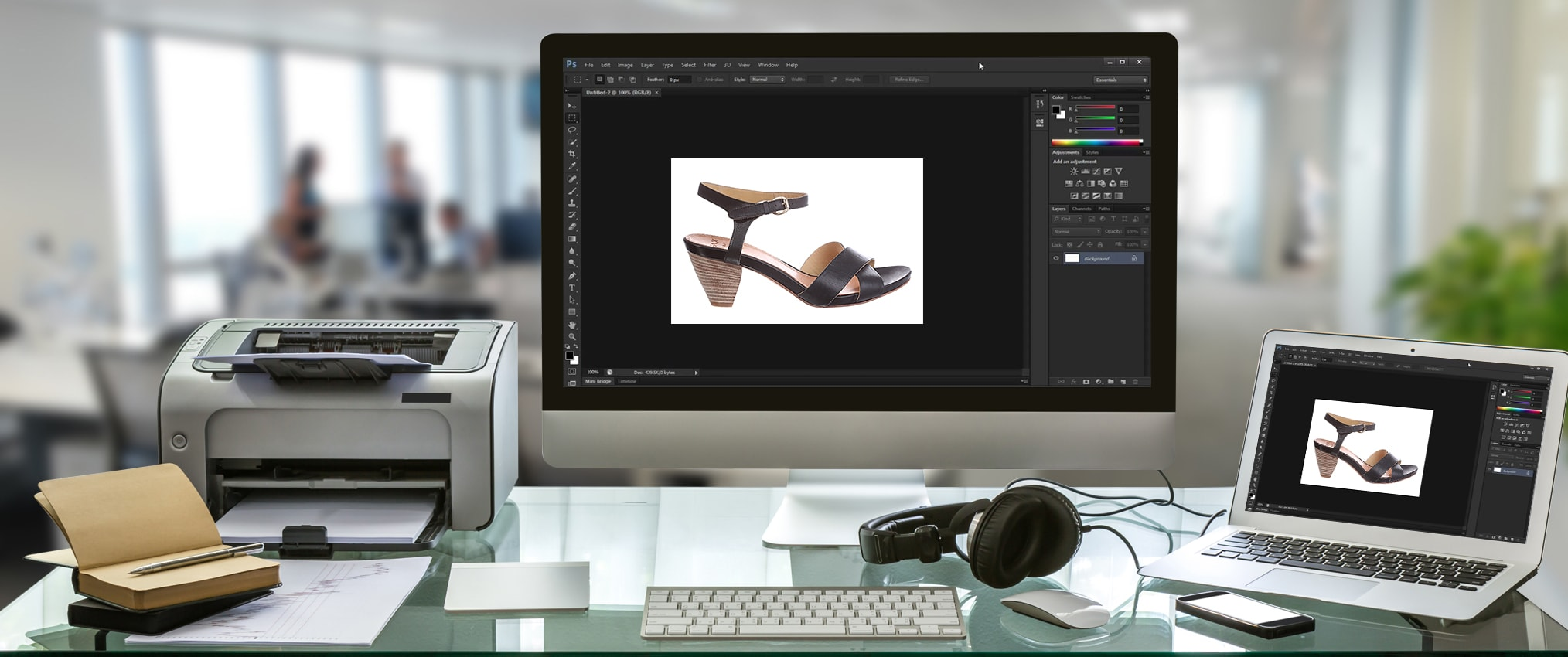 Why Should You Prefer Photo Clipping?