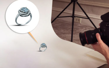 ways to make your jewelry images highly appealing