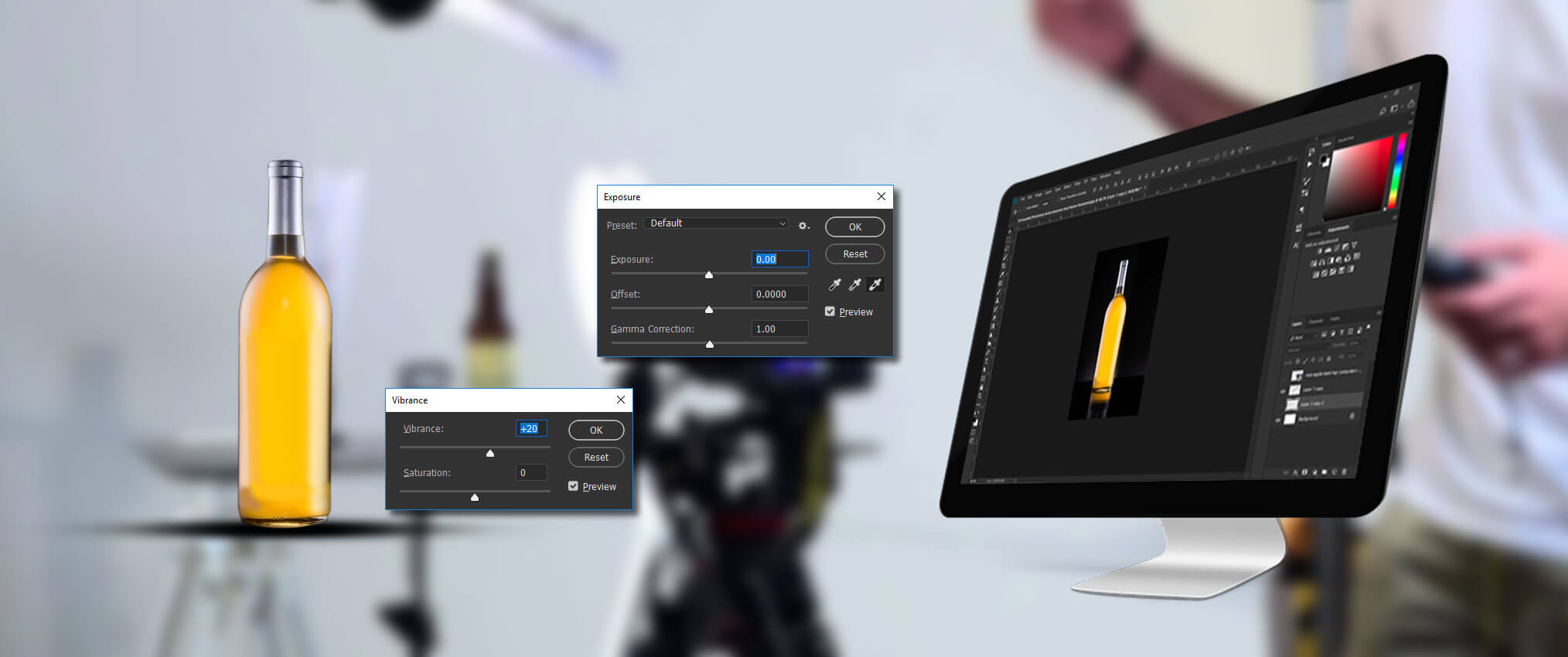 Relevance of product retouching service in ecommerce sector