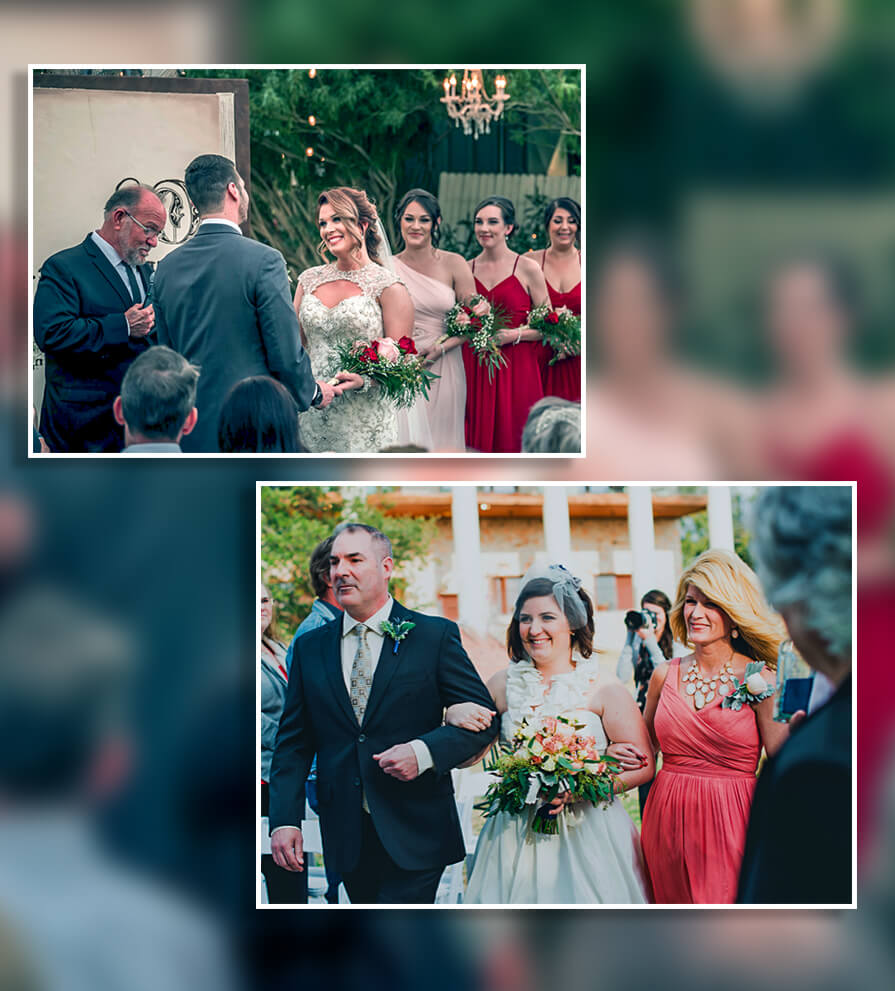 Real Weddings Study: Top 5 Wedding Photo Editing Tips To Be Considered For