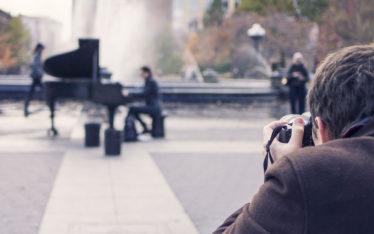 street photography editing tips