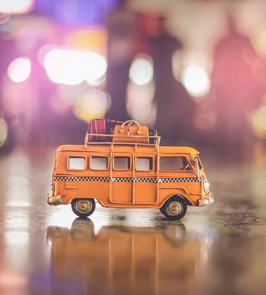 6 Easy Ways to Make Your Miniature Photography Editing Stand Out