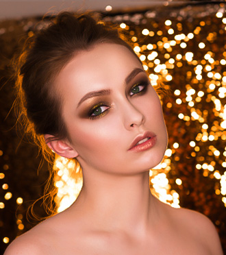 makeup photography