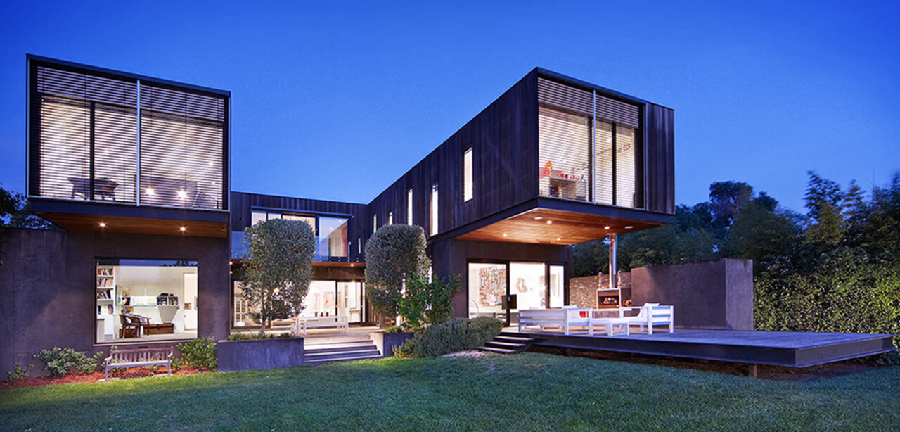 House Exterior Designing Services