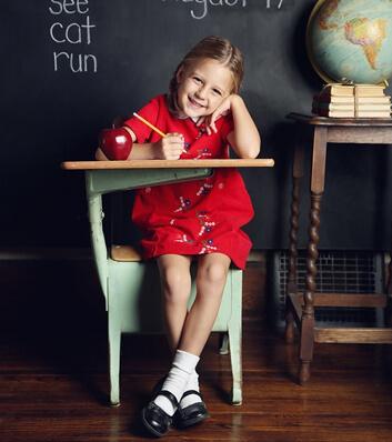 Preschool-Photography